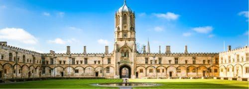 Universities & Schools