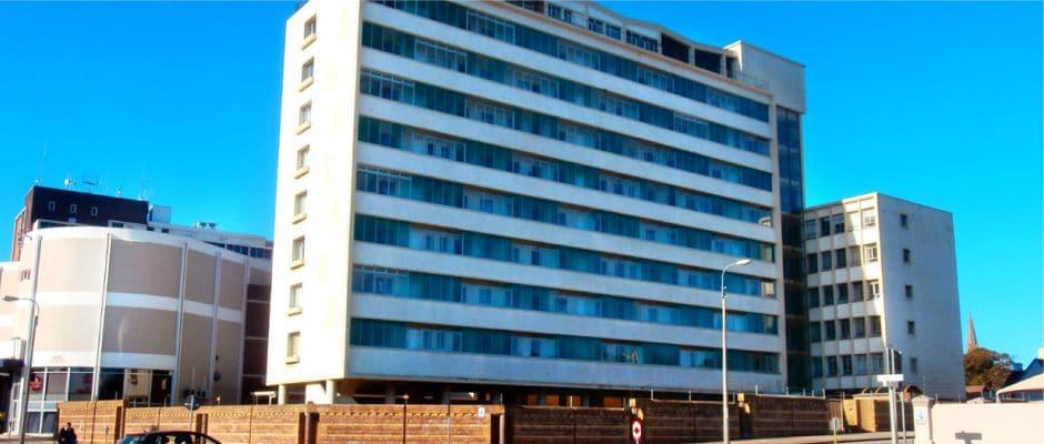 Case Study Hyde Park Flats Port Elizabeth Nuflow