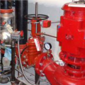 Fire Suppression s