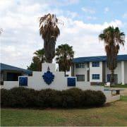 Mafikeng Hotel school small