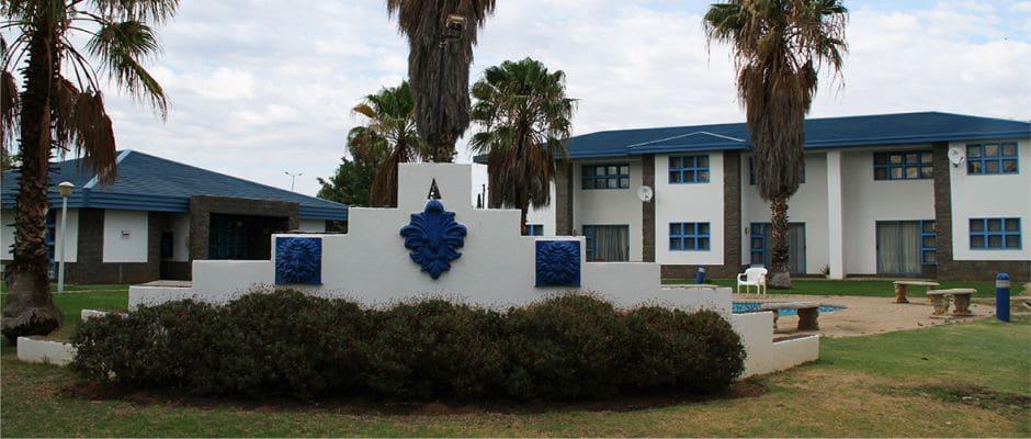Mafikeng Hotel school