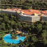Sun City - soho hotel s