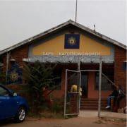 Katlehong Police Station s