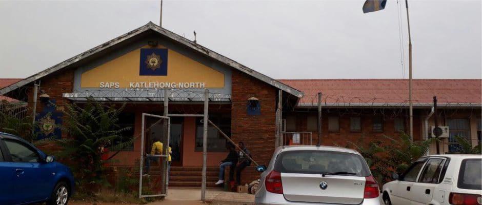 Katlehong Police Station