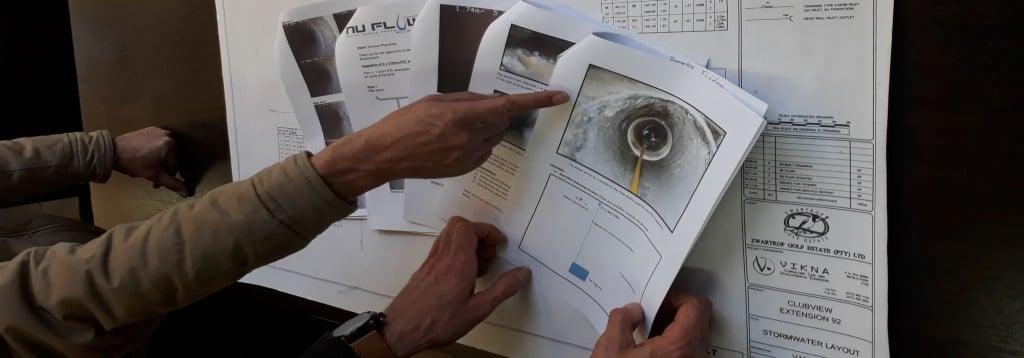 CCTV Pipe Inspection Survey2